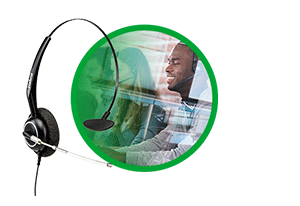 Perfeito para o seu call center o Headset Intelbras THS 55 USB