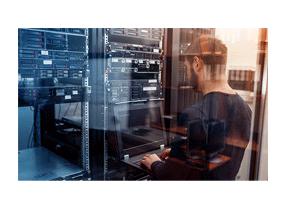 Praticidade no gerenciamento com o Roteador WiFi Intelbras GPON 2 Portas GE 1 Porta FXS ONT 121W