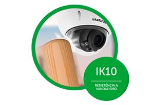 IK10 da VHD 3230 D VF G4 Intelbras