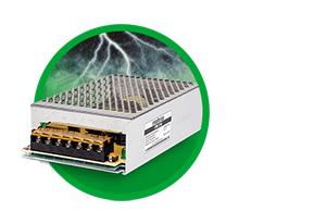 Proteção total da EFM 1210 Intelbras