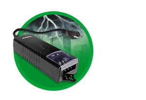Proteção total EF 1205+ Intelbras