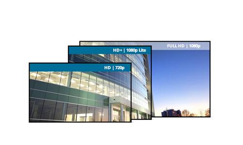 Segurança em alta definição com a DVR Intelbras HD MHDX 1108 8 Canais Multi HD 1080p Lite (HD+)