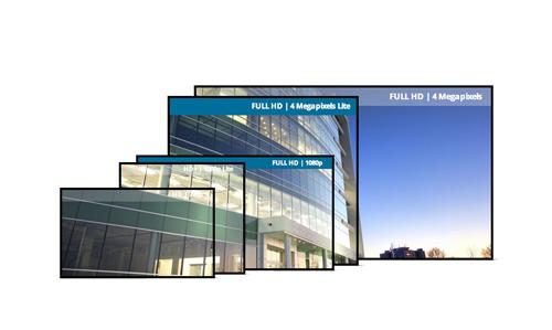 Segurança em alta definição com a DVR Intelbras Full HD - MHDX 3108, Multi HD, 4MP Lite, 8 canais
