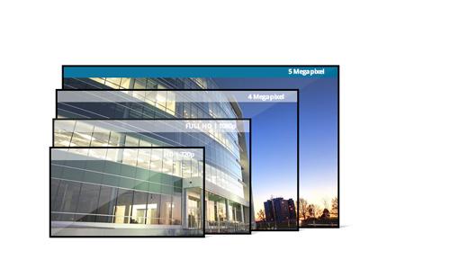 Segurança em alta definição com a DVR Intelbras Ultra HD 32 canais MHDX 7132 Multi HD 5MP
