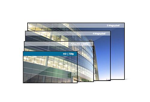 Segurança em alta definição com a Câmera Giga Security HD GS0018 720p Multi HD IR 20m