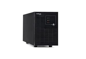 Restart automático com o Nobreak Senoidal Intelbras SNB 2000VA Bivolt 6 Tomadas