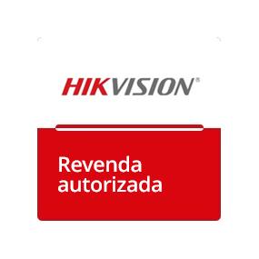 Revenda autorizada Hikvision
