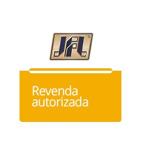 Revenda autorizada JFL Alarmes