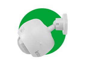 Controle de tempo Sensor de presença para iluminação ESP 360 A