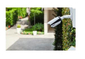 Sistema mais seguro e confiável com o Cabo Coaxial Bipolar Blindado para CFTV Intelbras 4mm + 2X26 AWG FC67CBR Fast Cam - 100m
