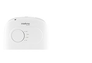 Temporizador integrado da Fonte de alimentação ininterrupta 2A 12V Intelbras FA 1220 S sem bateria