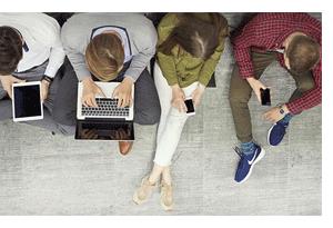 Todo mundo online ao mesmo tempo com o Twibi Giga Intelbras