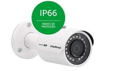 IP66 da VHD 3230 B G4 Intelbras