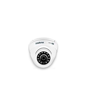 Câmera Full HD Intelbras VHD 3220 Dome 1080p