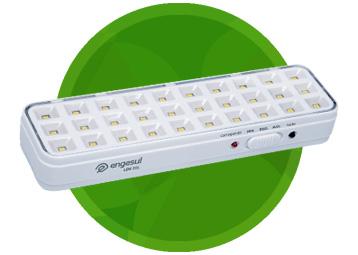 Maior qualidade e luminosidade da LDE 30L