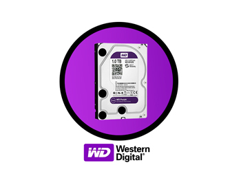 Disco Rígido (HD) Western Digital
