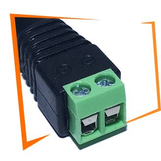 Imagem conector p4 seu borne Tamanho 329x329