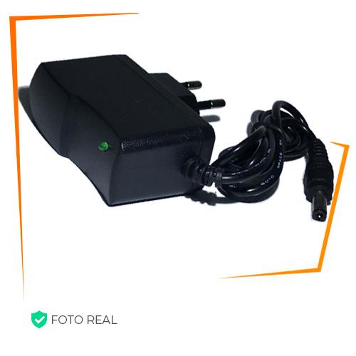 Fonte Eletrônica tecvoz - foto real tamanho 500x500