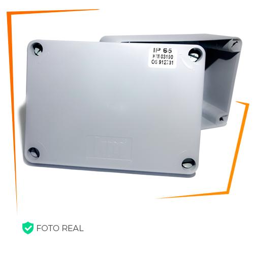 Caixa de passagem mini KM3190 - tamanho da imagem 500x500
