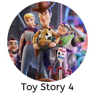 Tema de Festa Toy Story 4