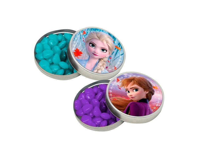 Adesivo para Lembrancinhas Frozen 2