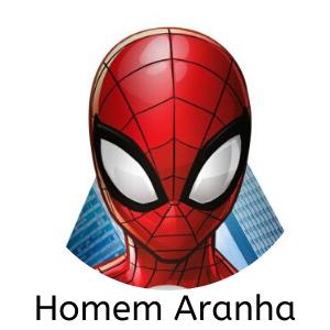 Tema Homem Aranha