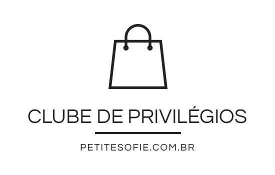 Clube de Privilégios Petite Sofie