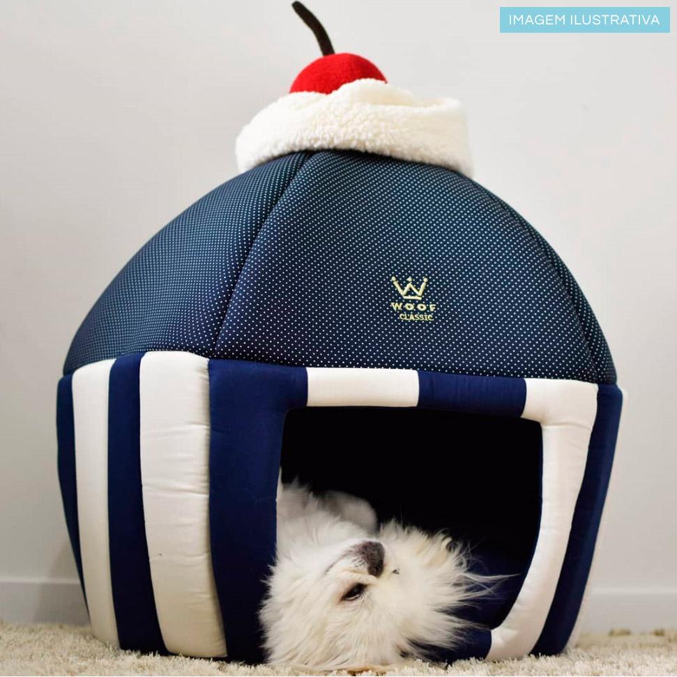 Cachorro na caminha Cupcake Woof Classic ~ Petite Sofie