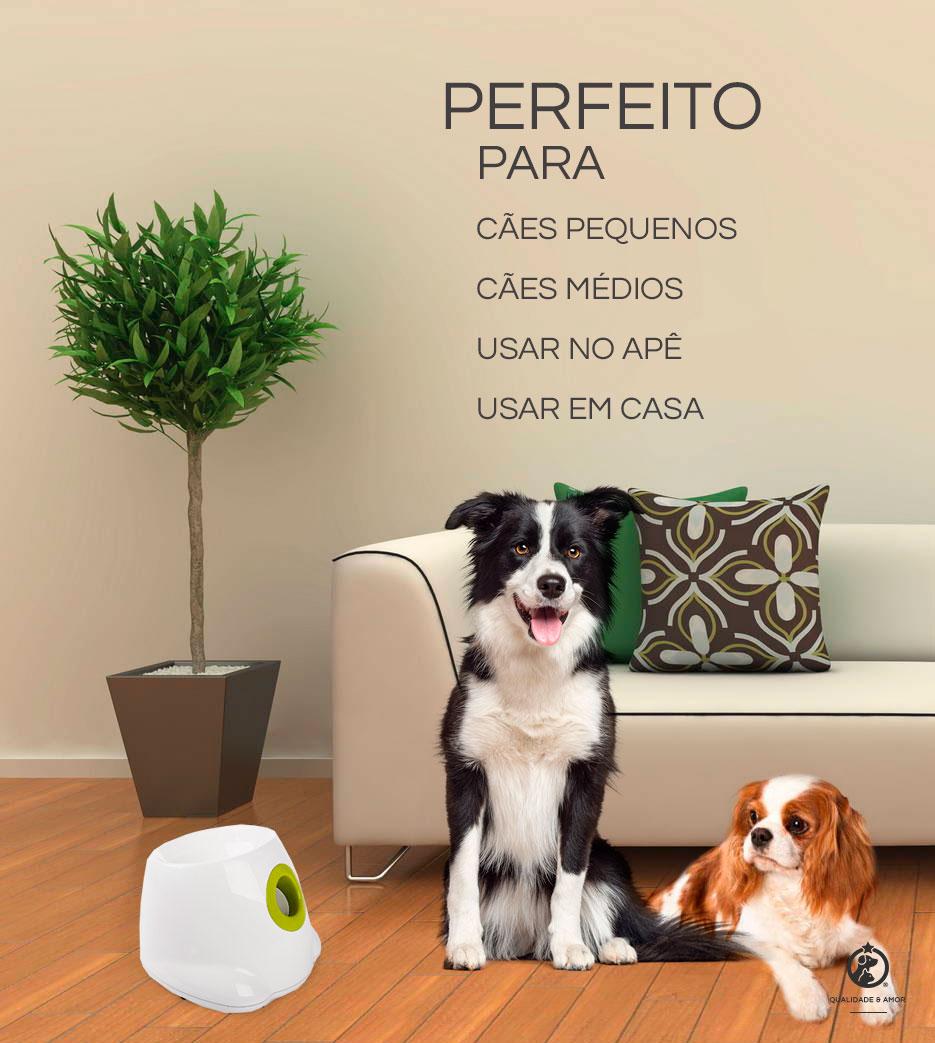Arremessador de Bolinhas para cães Hyper Fetch - Petite Sofie