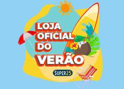 Loja Oficial do Verão Super25