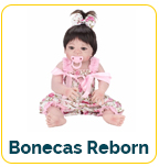 Bonecas Reborn