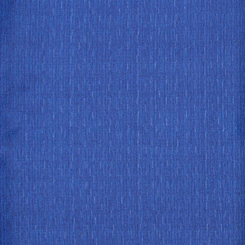 Tecido Gorgurinho- Textura - Azul Marinho Com Traços Azul Claro - 50cm x 150cm