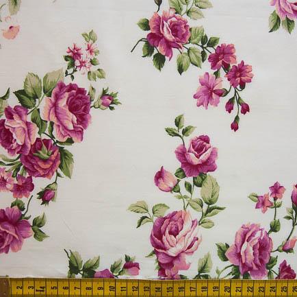 Fernando Maluhy - Rosas Vermelho Com Fundo Natural  - 50cm X150cm