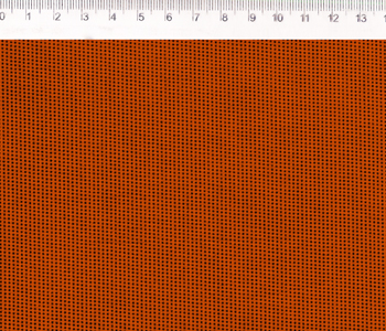 Fernando Maluhy - Textura Micro Quadriculado - Vermelho - 50cm X150cm