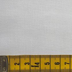 Fernando Maluhy - Textura Micro Quadriculado - Branco - 50cm X150cm