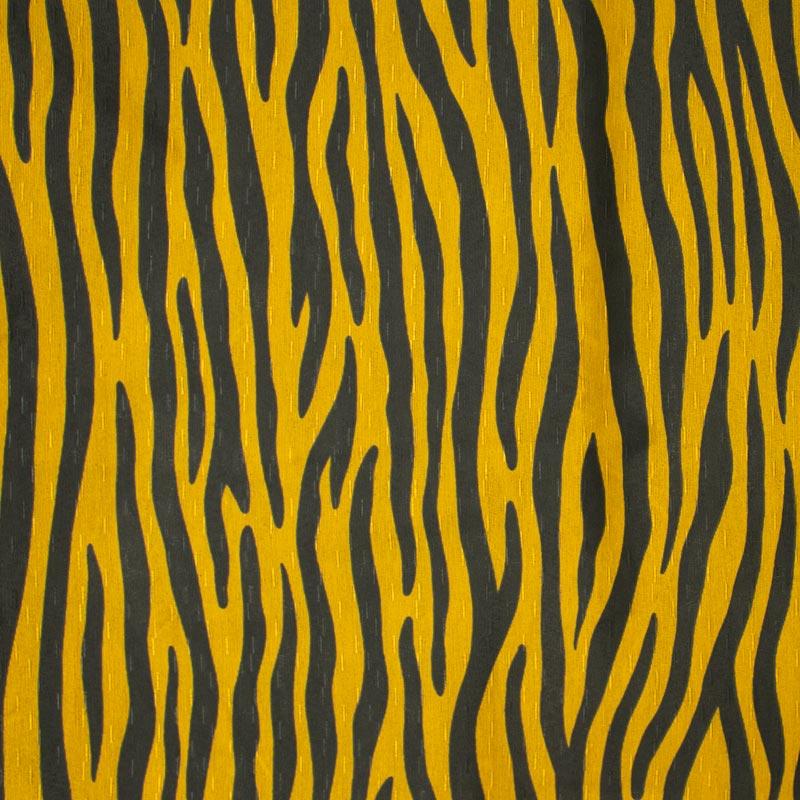 Tecido Gorgurinho - Textura De Onça - 50cm x 150cm