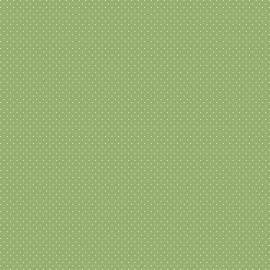 Fabricart Coleção Basics & Colors - Poás - Micro Poá Grama - 50cm X150cm