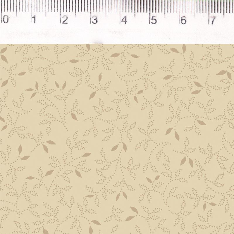 Fernando Maluhy - Textura Litte Dream Bege - 50cm X150cm