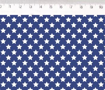 Fernando Maluhy - Coleção Nave - Estrela Menor Azul - 50cm X 150cm