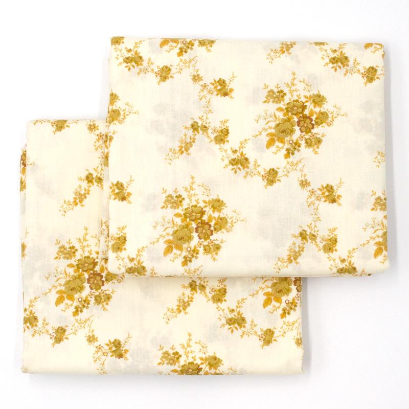 Caldeira - Flores Amarelas - 50cm x 150cm
