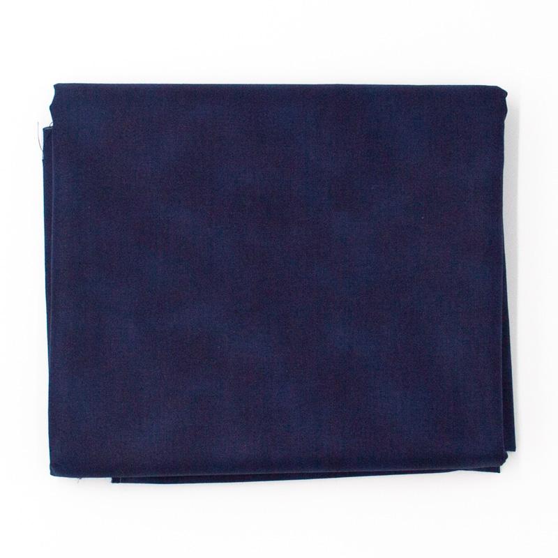 Fernando Maluhy - Coleção Poeira - Azul Marinho  - 50cm X150cm