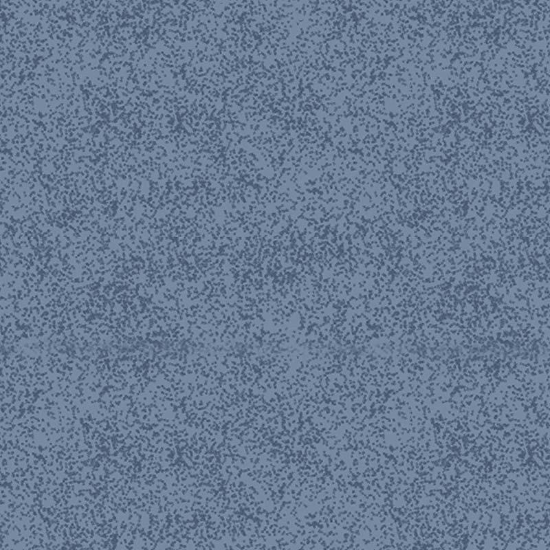 Fuxicos e Fricotes - Coleção Dinos - Poeira Azul Noite - 50cm X150cm