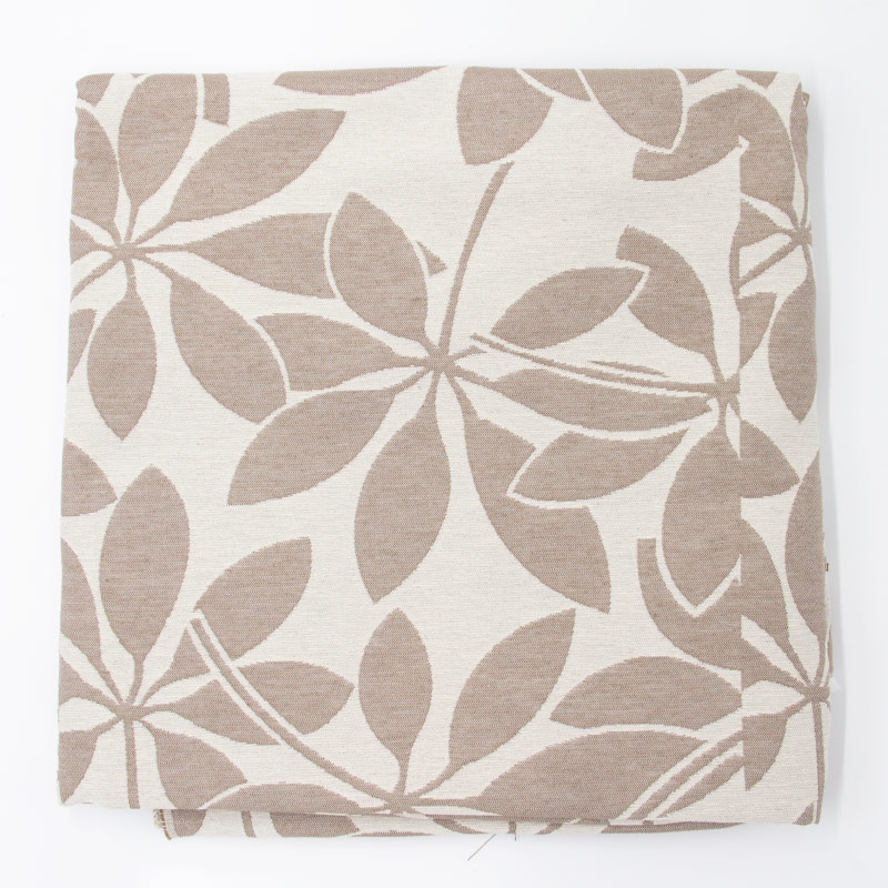 Tecido Tapeçaria Para Artesanato - Folhas Secas - 50cm x 140cm