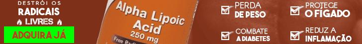 Onde comprar Ácido Alfa Lipóico com o melhor preço