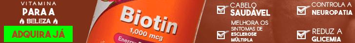 Onde comprar Biotina com o melhor preço
