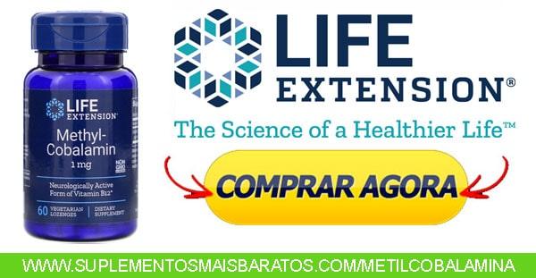 comprar metilcobalamina ou vitamina b12 com o melhor preço