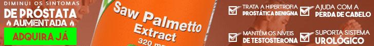 onde comprar saw palmetto com o melhor preço