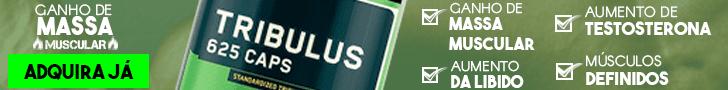 comprar tribulus terrestris com o melhor preço