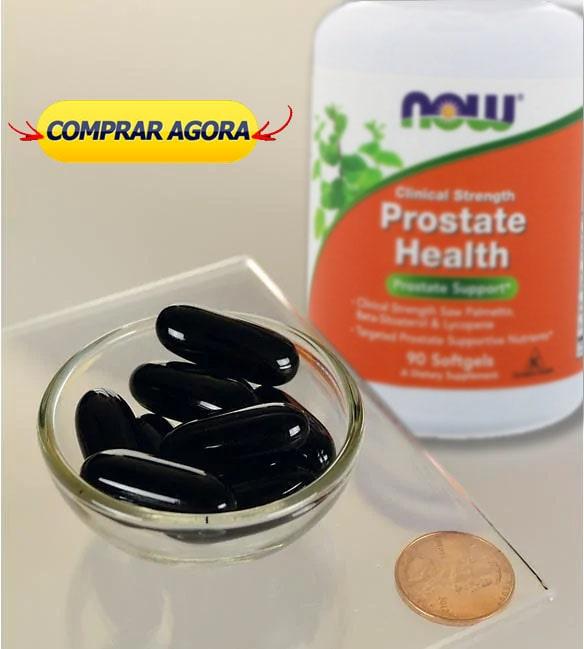 o que e como diminuir prostata aumentada