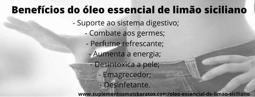 beneficios do óleo essencial de limão e como tomar